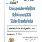 Urkunde_SchwimmKreisMeister3.Platz_2015